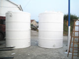Polipropilene Anticorrosion PP/PE Tank Apply a Strong Acid