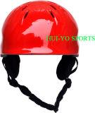 スノーボードの保護ギヤ、スキーのヘッド保護、Skeeのヘルメット