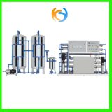 Фильтр активированного угля нержавеющей стали для водоочистки