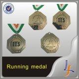 medalla de cobre de la concesión del recuerdo de 80m m
