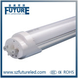 12W 1200mm Tubo Fluorescente Integrado G10 T5 LED