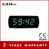 "[Ganxin] Timer 3 "" moderner Designedgreen Wrold Zeit-Digital-LED"