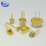 Baixo diodo láser visível do poder superior da corrente de funcionamento (HL63133DG)