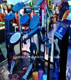 Luxuxmusik-Maschinen-entscheidender Vertreter-Spiel-Maschinen-Säulengang