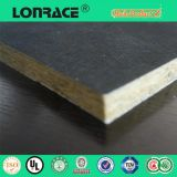 Tarjeta del techo del corte de la fibra de vidrio de la alta calidad