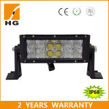 5W ébrèche la barre d'éclairage LED de la barre 52inch 500W de l'éclairage LED 5D pour tous terrains