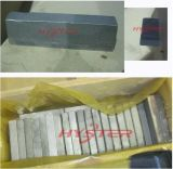 700 Staven van de Slijtage van het Ijzer van het Carbide van Bhn Chorme de Witte