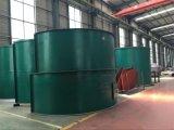 Línea concreta esterilizada precio de la planta del bloque de cemento de AAC