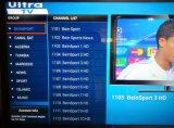 Caja androide llena DVB S2 Ott de HD 1080P TV