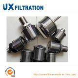 Filterröhre-Keil-Draht-Bildschirm-Düse