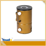 Slimme Central Vacuum Cleaner (YELLOW) met de EU Standard