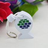 Изготовления Keychain сувенира в PVC Keychain Китая /Soft