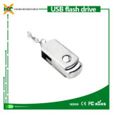 Movimentação quente do flash do USB do giro do disco do retângulo U da venda
