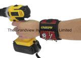 Le bracelet d'outil avec les aimants 4PCS intenses pour des avoirs expédie les vis (QH41021)