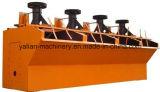 금 Ore, Copper Ore, Silver, Lead Mineral Separating Flotation Machine 또는 Flotation Separator Price