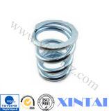 Elektrische Gerätemaschinen-Teil-Ring-Batterie-Sprung