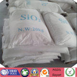 Tonchips Sio2 Matting Agent White Powder para Steel Roll Paints
