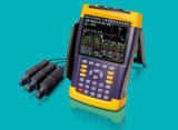 auf Site Three Phase Energy Meter Portable Tester