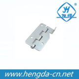 Charnière de Cabinet en métal de fabricants pour la charnière de fenêtre (YH7309)