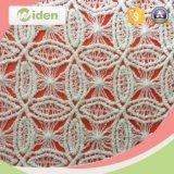 Tissu chimique de lacet de Strim de Dyeable d'aperçu gratuit de fleur procurable de vêtement
