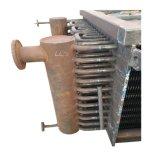Encabeçamento do vapor das peças sobresselentes da recolocação para a caldeira de alta pressão