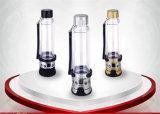 чашка топления пользы автомобиля 280ml и 100 градусов с PC и стеклянной бутылкой
