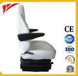 Suspensión de cuero asientos del conductor de autobús de lujo en venta