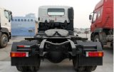Carro de acoplado de Hino 4X2/carro del alimentador