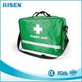 Bolso médico de los primeros auxilios del kit de supervivencia del terremoto