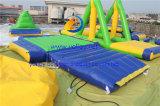 水公園のための膨脹可能な水ゲームのおもちゃ