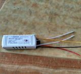 Luz e som Dimmable Swtich Emergency Driving Controle de som Módulo de indução de lâmpada de teto
