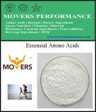 Beste Nahrung-Ergänzungs-essenzielle Aminosäuren (EAA)