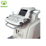 私A031のHospital Equipment Full DIGITAL Colorドップラー4D Ultrasound Scanner