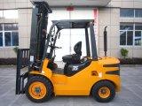 3.5t Diesel High Exhaust Forklift (HH35Z-N1-D)
