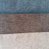 Prodotto intessuto assestamento domestico 100% del sofà dell'ammortizzatore della tenda della tessile del poliestere