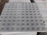 Светлые и темные плитки базальта Hainan, шаги, базальт Китая