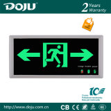 DJ-01d4 Flameresistant Material Patented Product Rechargeable LED Emergency Light mit COLUMBIUM