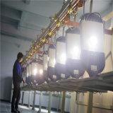 100W 광학 렌즈 LED 주차장 쇼핑 센터를 가진 옥외 가로등