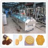 新しい工場のための中国の工場価格のビスケット機械