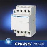 Contattore modulare elettromagnetico di 2p 40A 63AMP 2no 2nc