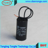 Cbb60 350VAC Capacitor Ceiling Fan Capacitor