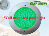 Haute énergie fixée au mur Pool Lamp DEL RVB Surface Mounted Pool Light Cold White de Pool Light 18W DEL Underwater Lights 18W