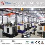 Plastic Machines van de Semi Auto Blazende Machine van de Fles van het Huisdier 2000ml voor Verkoop
