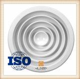 China-gute Qualitätsrunder Decken-Luft-Diffuser (Zerstäuber) für Klimaanlage