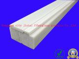 Hoja de fibra de vidrio con una excelente resistencia a la corrosión en Máquinas de Ejercicio