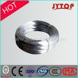 Filo di acciaio e leghe di alluminio galvanizzati tuffati caldi 6061 e collegare 6201