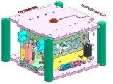 Прессформы пластмассы бегунка OEM/ODM горячие