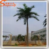 Пальма кокоса фабрики сразу искусственная