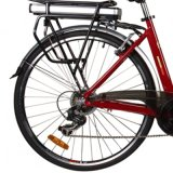 "28 ""オランダのWell-Sold、Electrc Bicycle En15194 Approved (LN28C01)"
