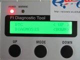 pour le scanner diagnostique de moto de YAMAHA et l'outil tenu dans la main de moto pour l'outil de balayage de YAMAHA